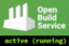 Open build service systemd